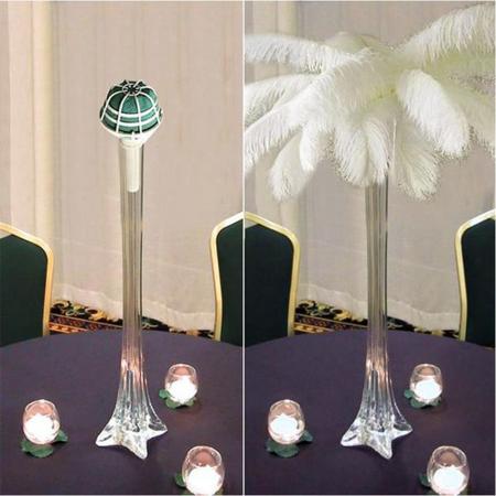 BURETE FLORAL MICROFON BRIDY [1]