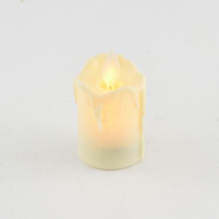 LUMANARE LED ANA 6 CM [0]