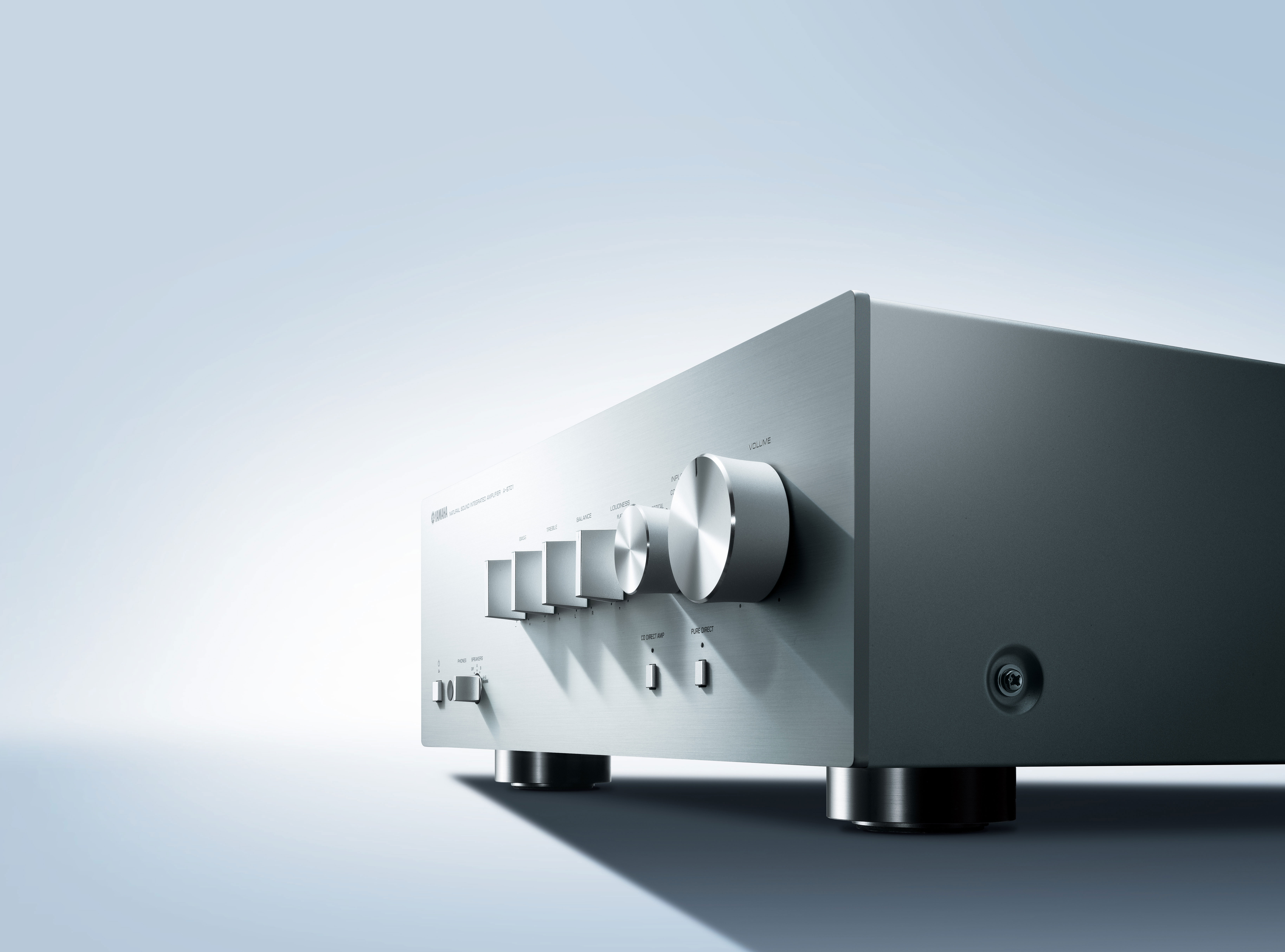 Amplificator Yamaha A-S701 1
