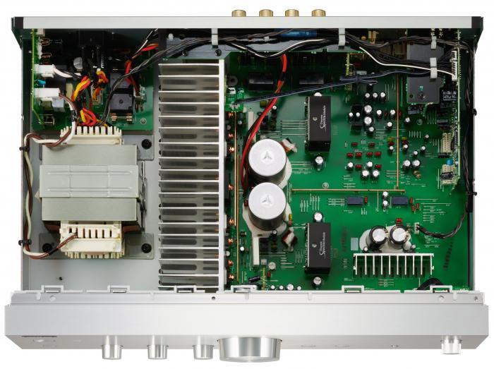 Amplificator Onkyo A-9150 [2]