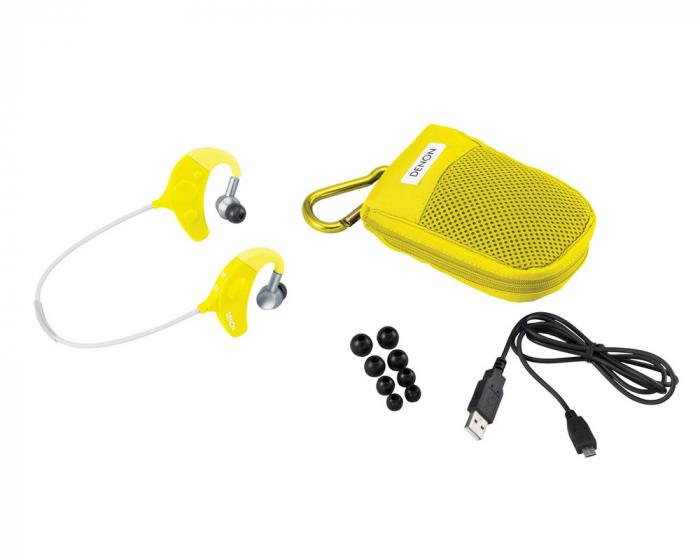 Casti In-Ear Denon AHW150 1