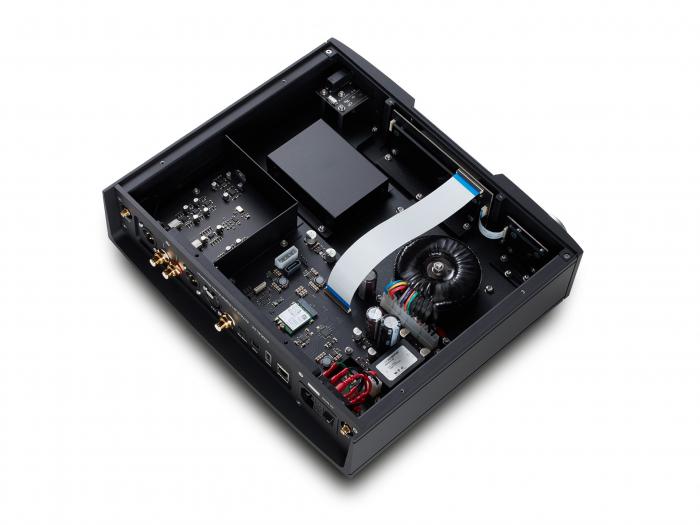 Streamer DAC Auralic Altair G1 3