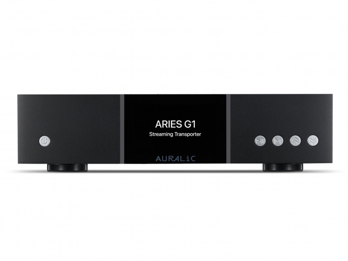 Network Player Auralic Aries G1 0