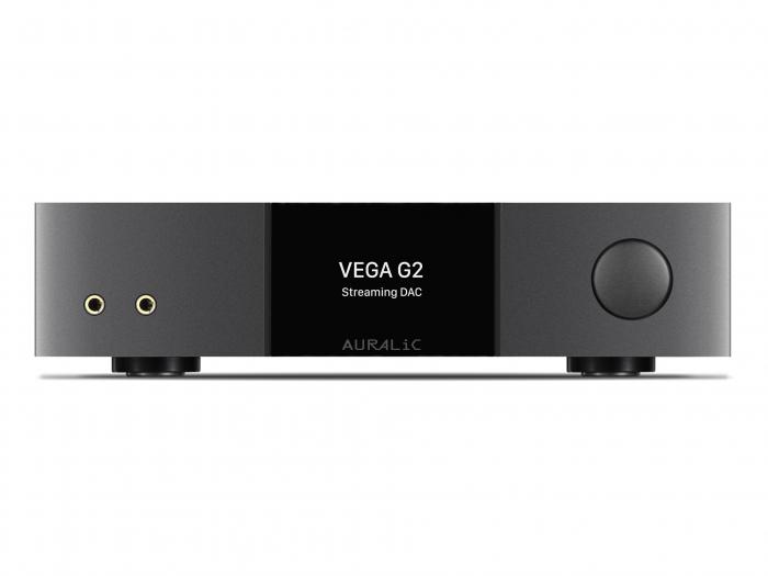 Streamer DAC Auralic Vega G2 0
