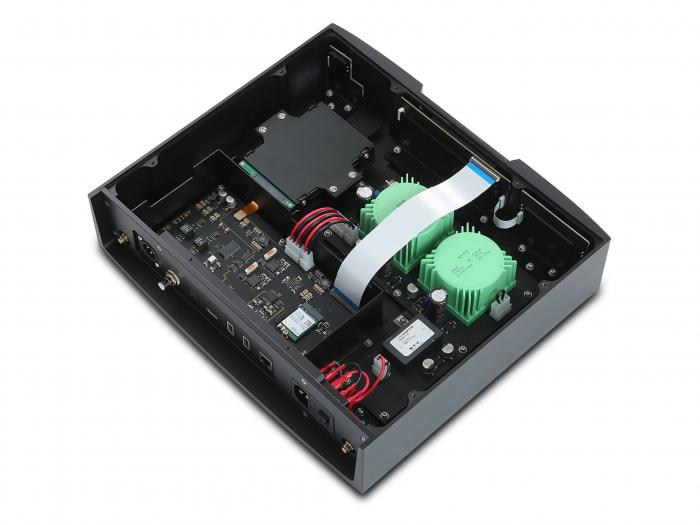 Network Player Auralic Aries G2 3
