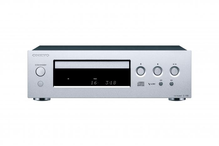 CD Player Onkyo C-755 0