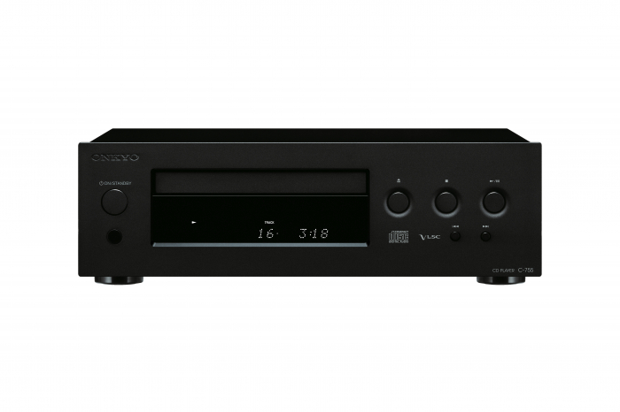 CD Player Onkyo C-755 0