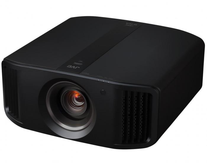 Videoproiector JVC DLA-N7 0
