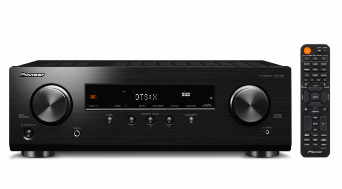 Sistem Home Cinema 5.1 Pioneer HTP-076 1