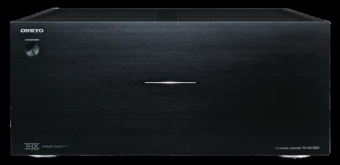 Amplificator Onkyo PA-MC5501 [0]