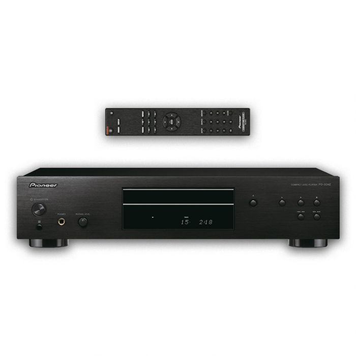 CD Player Pioneer PD-30AE 0