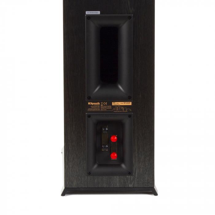 Boxe Klipsch RP-6000F 7