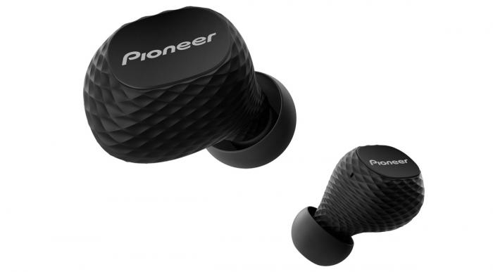 Casti In Ear Pioneer SE-C8TW 0