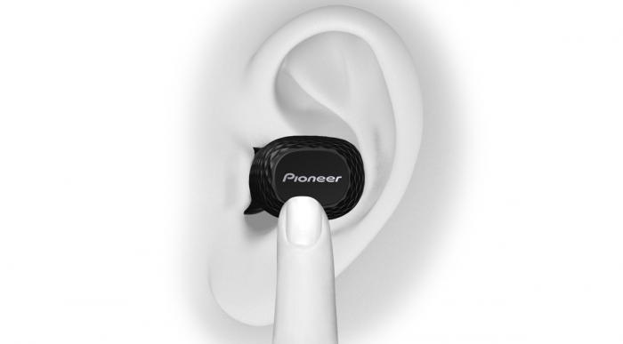 Casti In Ear Pioneer SE-C8TW 3