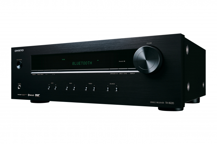 Receiver stereo Onkyo TX-8220 [1]