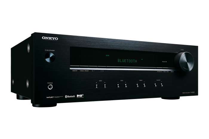 Receiver stereo Onkyo TX-8220 [2]
