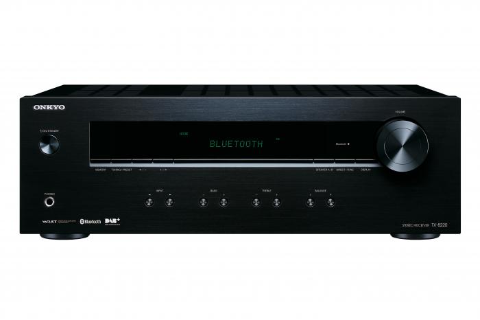 Receiver stereo Onkyo TX-8220 0