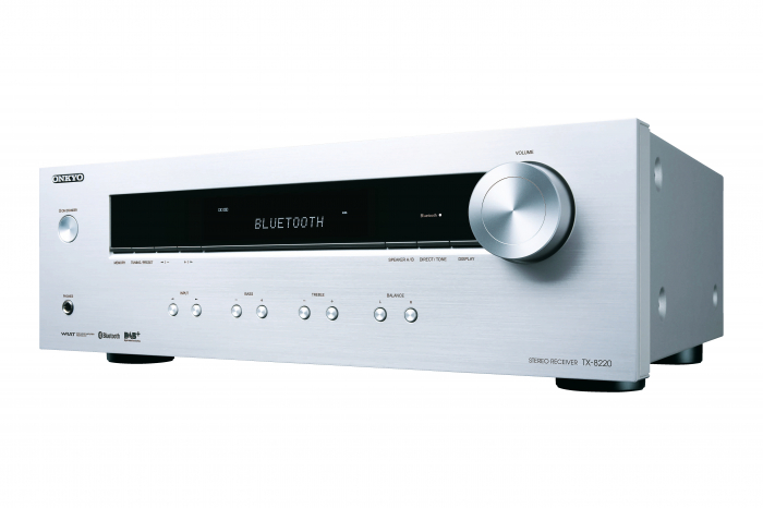 Receiver stereo Onkyo TX-8220 1