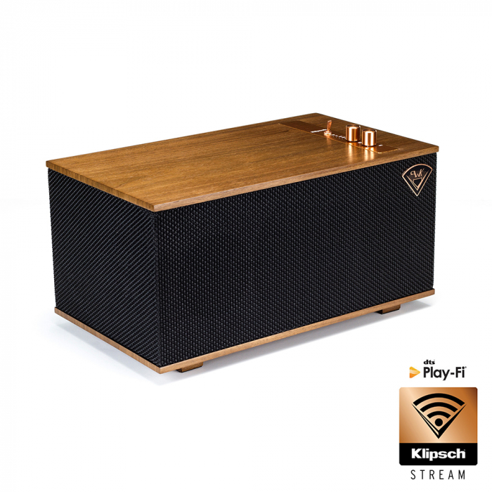 Boxa Activa Klipsch The Three 0