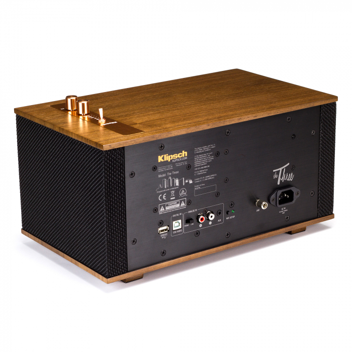 Boxa Activa Klipsch The Three 5