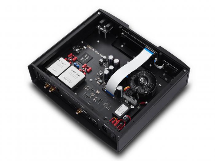 Streamer DAC Auralic Vega G1 [3]