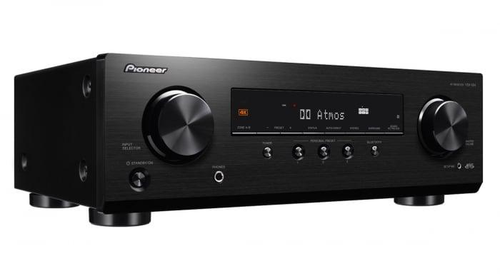Receiver Pioneer VSX-534 1