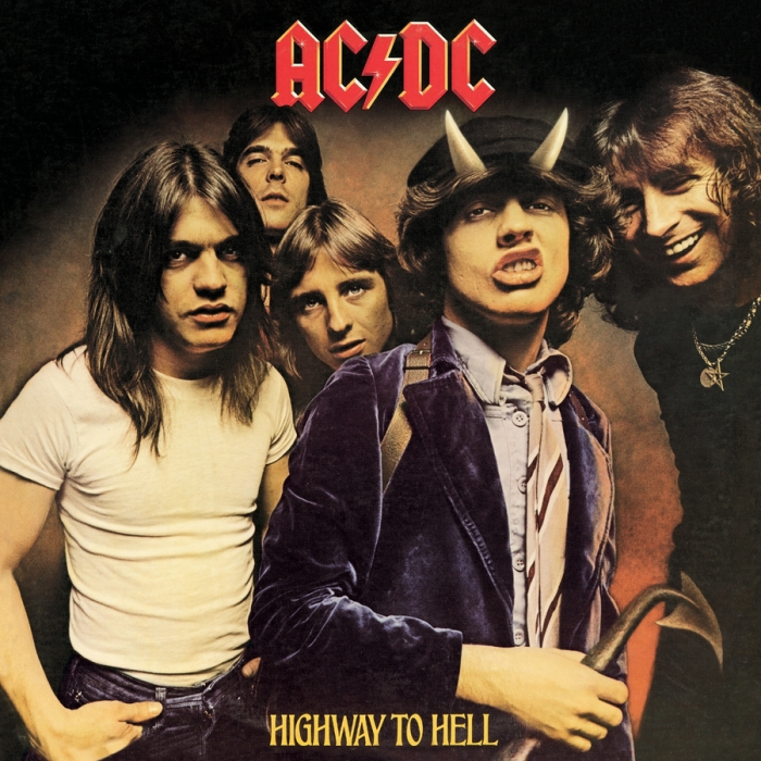 Vinil AC/DC-Highway To Hell (180g Audiophile Pressing)-LP 0