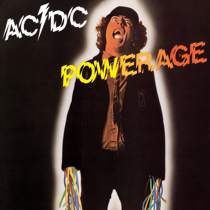 Vinil AC/DC-Powerage (180g Audiophile Pressing)-LP 0