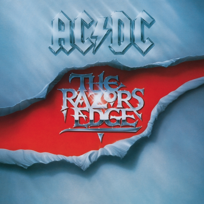 Vinil AC/DC-The Razors Edge (180g Audiophile Pressing)-LP 0