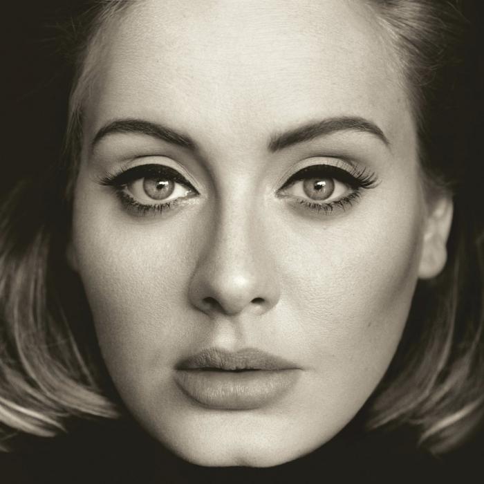 Vinil Adele-25-LP 0