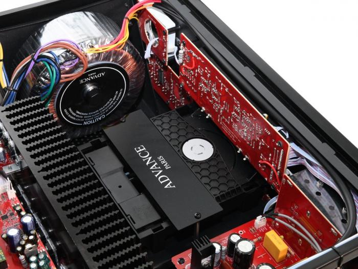 Amplificator Advance Acoustic MyConnect 150 2
