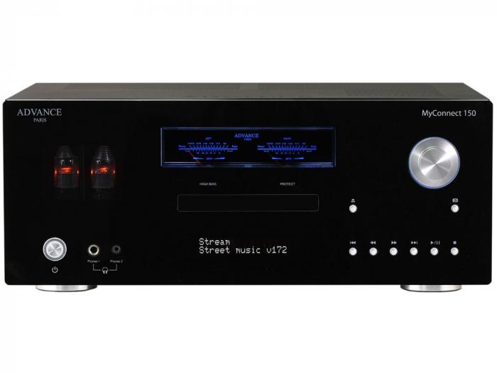 Amplificator Advance Acoustic MyConnect 150 0