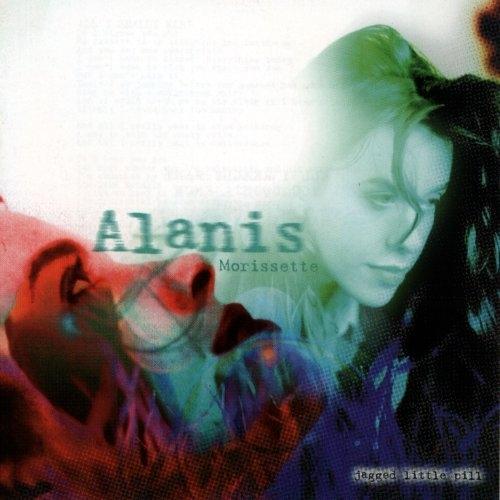 Vinil Alanis Morissette-Jagged Little Pill (180g Audiophile Pressing)-LP 0