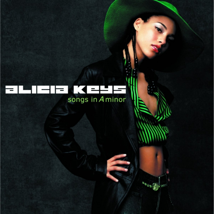 Vinil Alicia Keys-Songs In A Minor-2LP 0