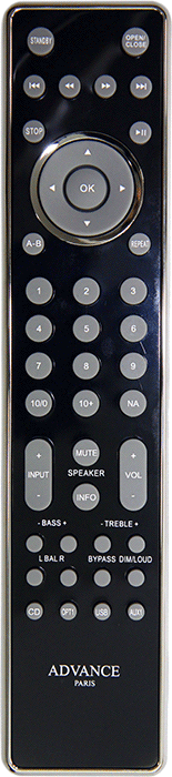 Amplificator Advance Acoustic X-i 75 3