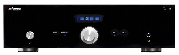 Amplificator Advance Acoustic X-i105 0