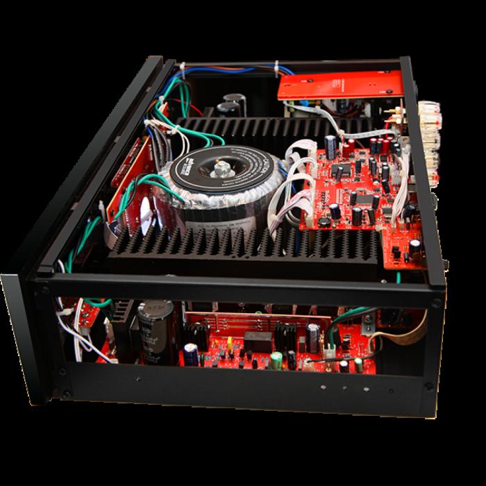 Amplificator Advance Acoustic X-i105 2