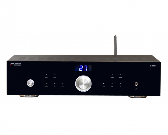 Amplificator Advance Acoustic X-i50BT 0
