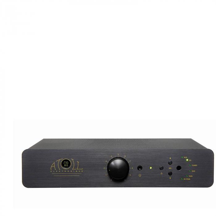 Amplificator ATOLL IN 80 SE 0
