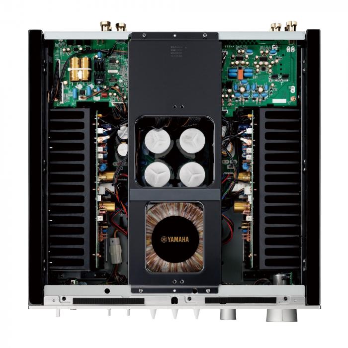 Amplificator Yamaha A-S1200 [2]