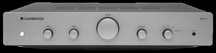 Amplificator Cambridge Audio AXA25 0