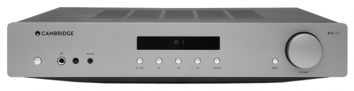 Amplificator Cambridge Audio AXA35 0