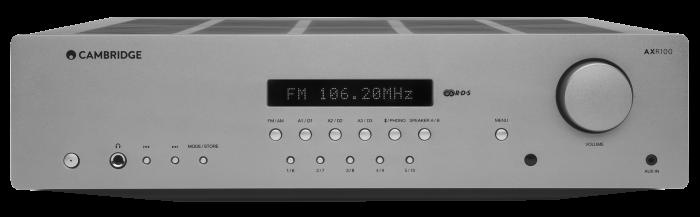 Amplificator Cambridge Audio AXR100 0