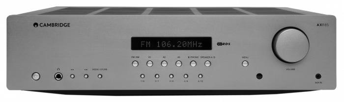 Amplificator Cambridge Audio AXR85 0