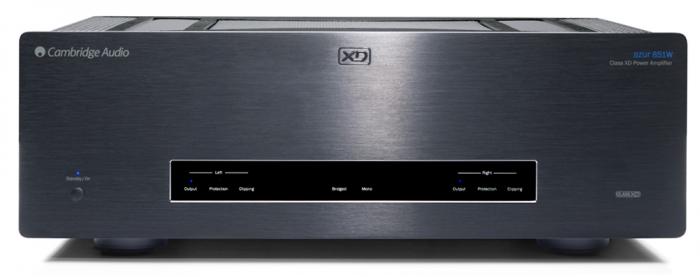 Amplificator Cambridge Audio Azur 851W 0