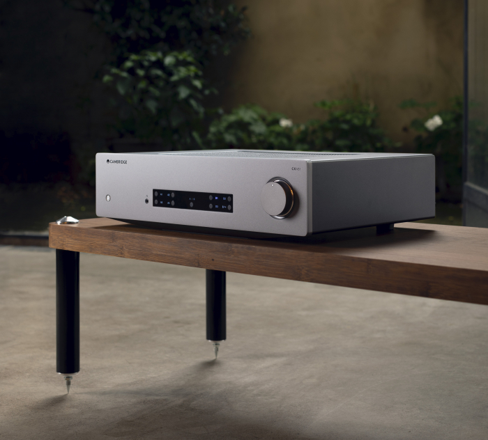 Amplificator Cambridge Audio CXA81 Lunar Grey 2