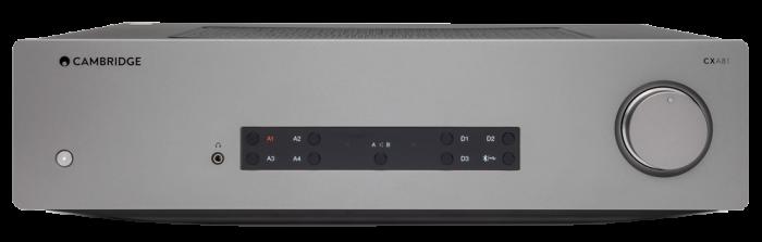 Amplificator Cambridge Audio CXA81 Lunar Grey 0