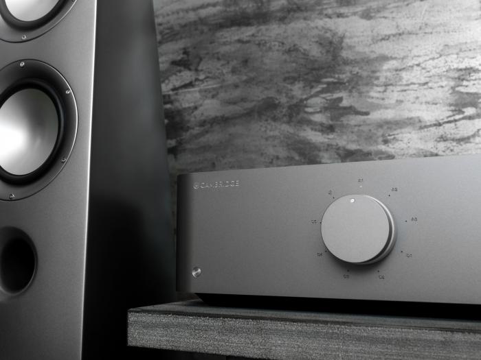 Amplificator Cambridge Audio Edge A 3