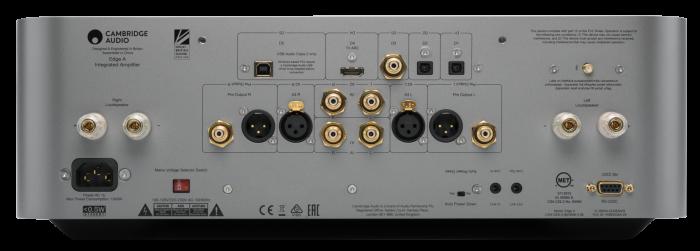 Amplificator Cambridge Audio Edge A 1
