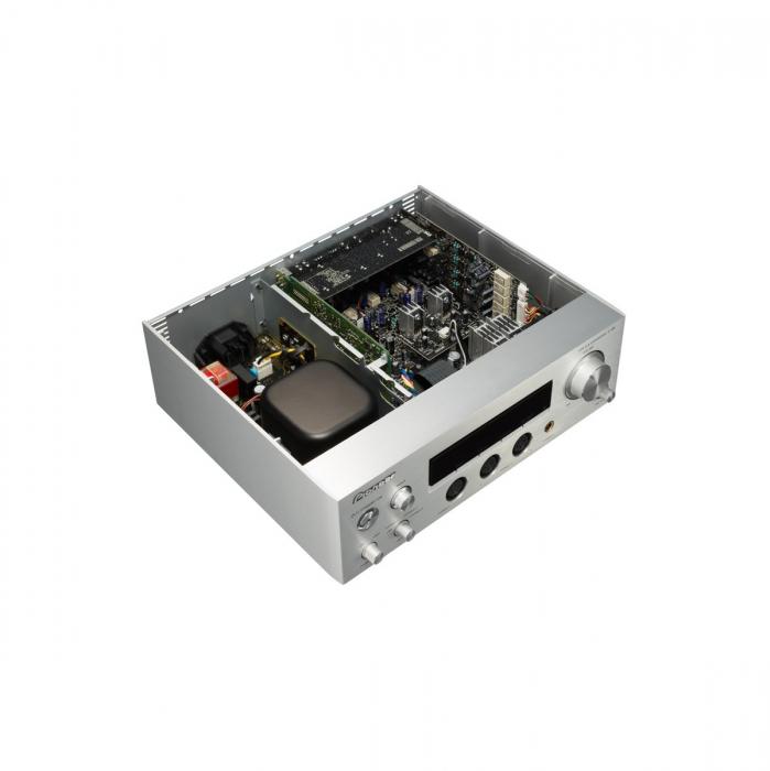 Amplificator casti si DAC Pioneer U-05-S 3
